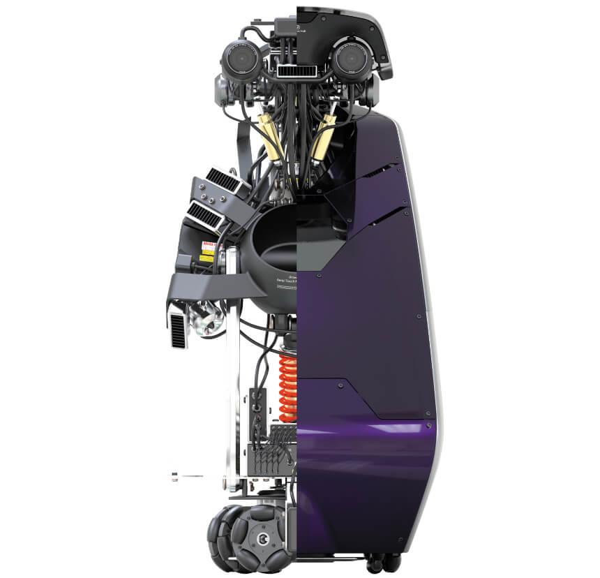 Next mobility & Robotics/Entertainment