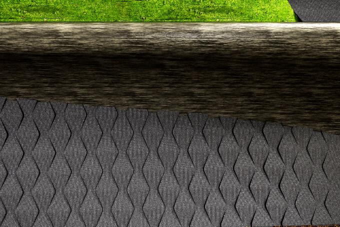 Interior Color/Trim & GUI design