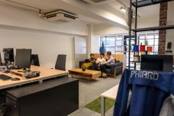 Creative hub