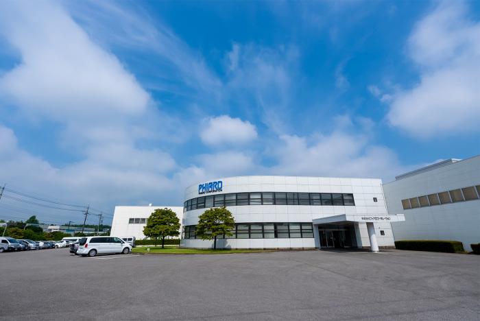 Tochigi Factory