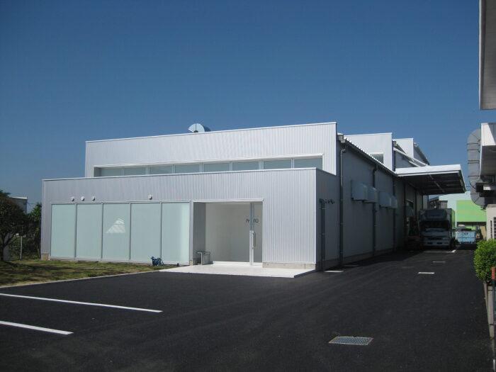Sayama Factory