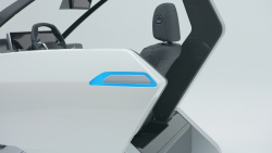 Seamless Smart Mobility Solution